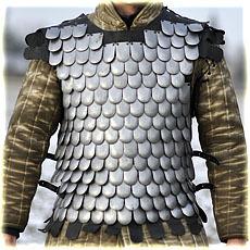 Armaduras Scale_armor